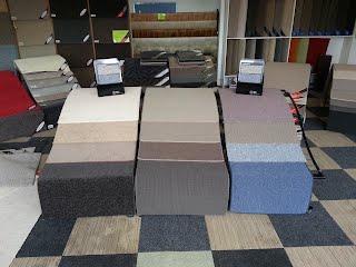Investor Carpet Range